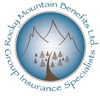 Rocky Mountain Benefits | Calgary, Alberta Logo