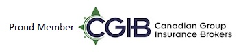 Proud Member Canadian Group insurance brokers
